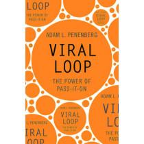 Viral Loop by Adam Penenberg, 9780340918692