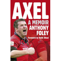 Axel by Anthony Foley, 9780340977675
