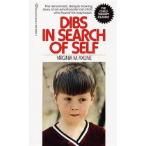 Dibs in Search of Self by Virginia M. Axline, 9780345339256