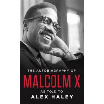 The Autobiography of Malcolm X by Malcolm X, 9780345350688