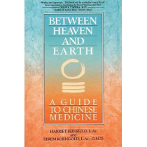 Between Heaven And Earth by Harriet Beinfield, 9780345379740
