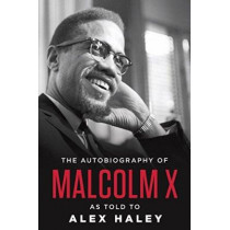 Autobiography of Malcolm X by Malcolm X, 9780345379757