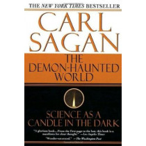 The Demon-Haunted World: Science as a Candle in the Dark by Carl Sagan, 9780345409461