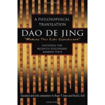 Dao De Jing by Roger Ames, 9780345444196