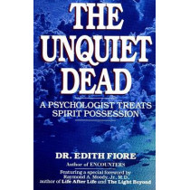 Unquiet Dead, the by Edith Fiore, 9780345460875