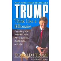 Trump by Donald J. Trump, 9780345481405