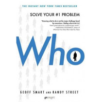 Who by Geoff Smart, 9780345504197