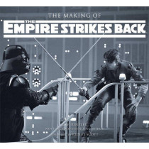 The Making of Star Wars: The Empire Strikes Back by J W Rinzler, 9780345509611