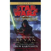 Revan: Star Wars Legends (the Old Republic) by Drew Karpyshyn, 9780345511355