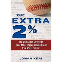 The Extra 2% by Jonah Keri, 9780345517654
