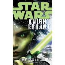 Knight Errant: Star Wars Legends by John Jackson Miller, 9780345522641