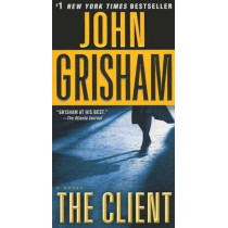 The Client by John Grisham, 9780345531926