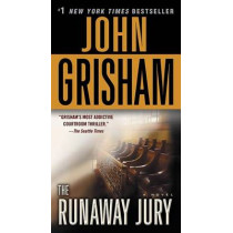 The Runaway Jury by John Grisham, 9780345531940