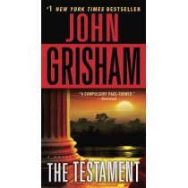 The Testament by John Grisham, 9780345531964