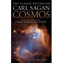 Cosmos by Carl Sagan, 9780345539434