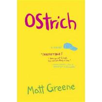 Ostrich by Matt Greene, 9780345545213
