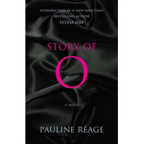 Story of O by Pauline Reage, 9780345545343