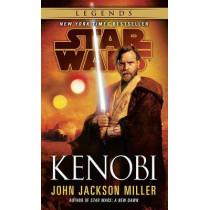 Kenobi: Star Wars Legends by John Jackson Miller, 9780345546845