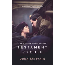 Testament Of Youth: Film Tie In by Vera Brittain, 9780349005928