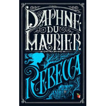 Rebecca by Daphne Du Maurier, 9780349006574