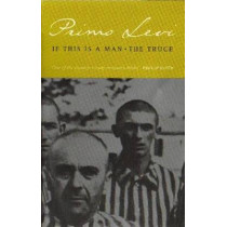 If This Is A Man/The Truce by Primo Levi, 9780349100135