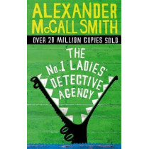 The No. 1 Ladies' Detective Agency by Alexander McCall Smith, 9780349116754