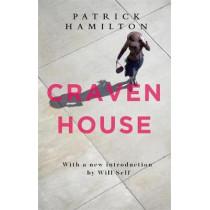 Craven House by Patrick Hamilton, 9780349141510