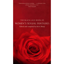 The Black Lace Book of Women's Sexual Fantasies by Kerri Sharp, 9780352337931