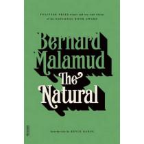 The Natural by Professor Bernard Malamud, 9780374502003