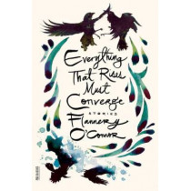 Everything That Rises Must Converge by Flannery O'Connor, 9780374504649
