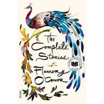 The Complete Stories by Flannery O'Connor, 9780374515362