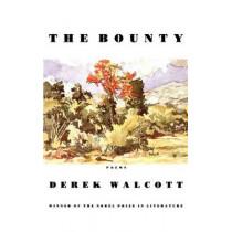 The Bounty: Poems by Derek Walcott, 9780374525378
