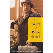 Poetry of Pablo Neruda by Pablo Neruda, 9780374529604