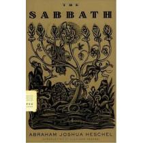 The Sabbath by Abraham Joshua Heschel, 9780374529758