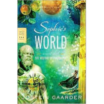 Sophie's World: A Novel about the History of Philosophy by Jostein Gaarder, 9780374530716