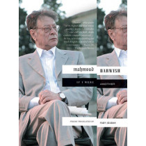 If I Were Another by Mahmoud Darwish, 9780374532475