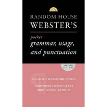 Rhw Pocket Grammar 2 Ed by Random House, 9780375719677