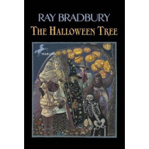 The Halloween Tree by Ray Bradbury, 9780375803017
