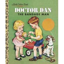 Doctor Dan the Bandage Man by Helen Gaspard, 9780375828805