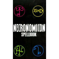 Necronomicon Spellbook by Simon, 9780380731121