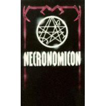 Necronomicon by Simon, 9780380751921