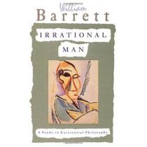 Irrational Man by William Barrett, 9780385031387