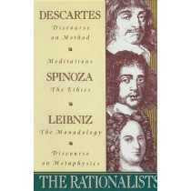 Rationalists by Rene Descartes, 9780385095402