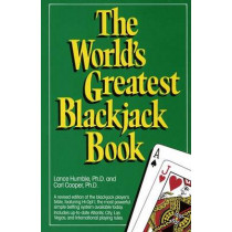 The World's Greatest Blackjack Book by Humble, 9780385153829