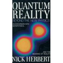 Quantum Reality by Nick Herbert, 9780385235693