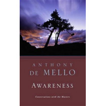 Awareness by Anthony de Mello, 9780385249379