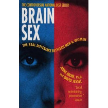 Brain Sex by David Jessel, 9780385311830