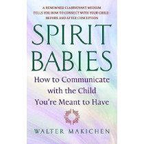 Spirit Babies by Walter Makichen, 9780385338127