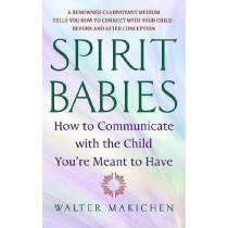 Spirit Babies by Walter Makichen, 9780385338127