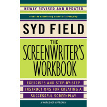 The Screenwriter's Workbook: Excercises and Step-By-Step Instructions for Creating a Successful Screenplay by Syd Field, 9780385339049